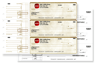 Cheap business duplicate Checks
